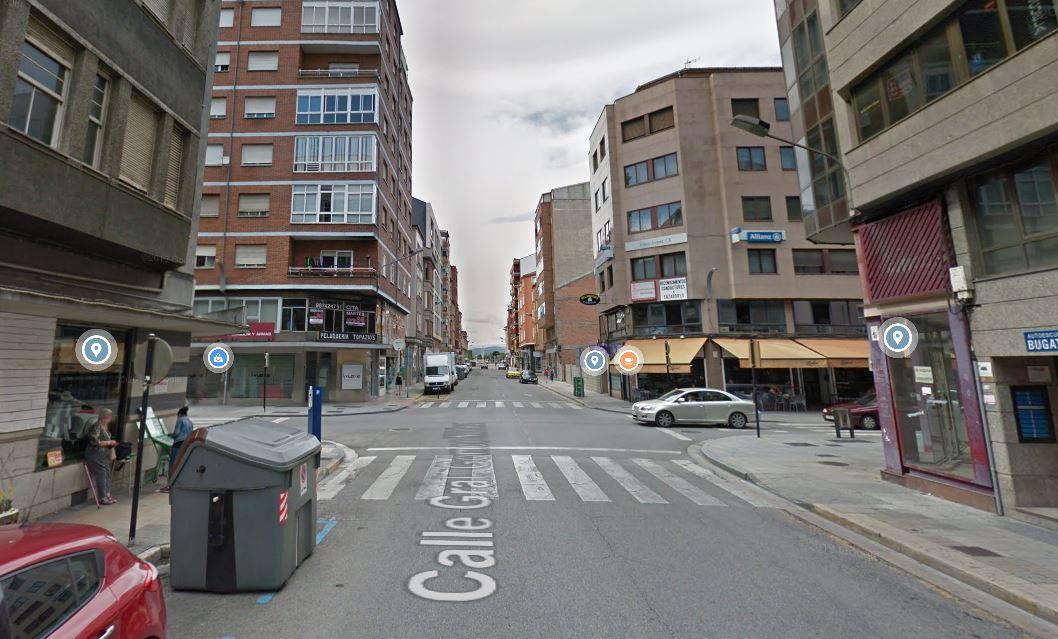 La Junta aprueba casi 200.000 Euros para terminar la remodelación de Gómez Núñez 1