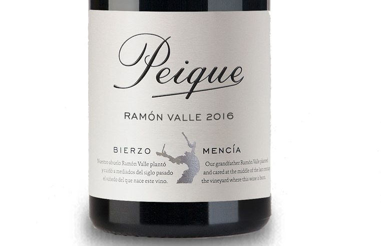 Un Bierzo elegido uno de los 50 mejores vinos del Mundo según la publicación Decanter 1