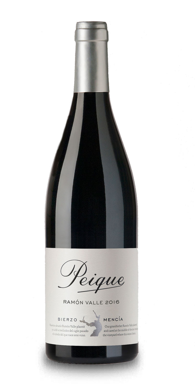 Un Bierzo elegido uno de los 50 mejores vinos del Mundo según la publicación Decanter 2