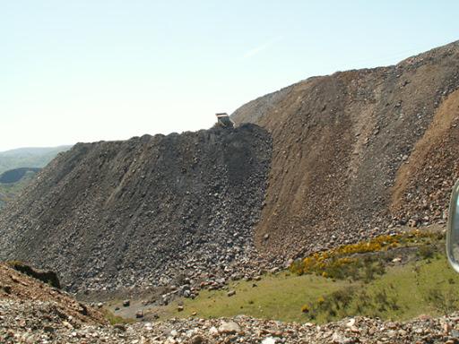 La Junta aprueba la restauración de escombreras de 27 localidades de la provincia de León con un presupuesto de casi 330.000 euros 1