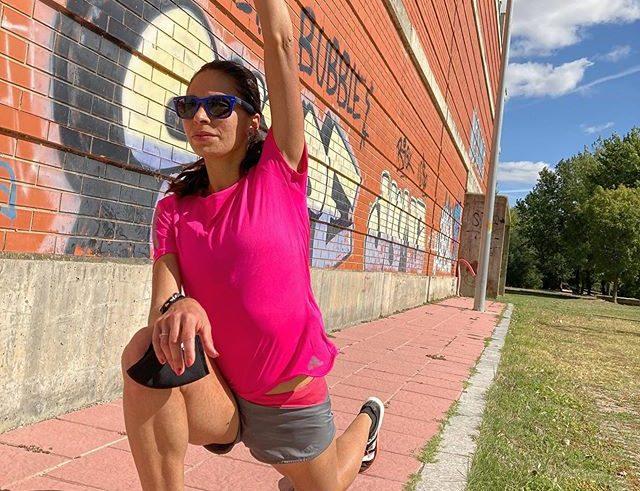 La berciana Nuria Lugueros, consigue la mejor marca española de la temporada en Hengelo (Países Bajos) 1
