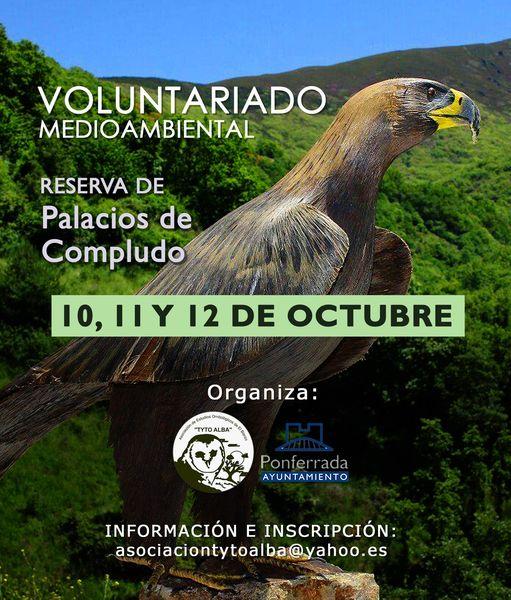 Planes para el fin de semana en Ponferrada y El Bierzo. 9 al 11 de octubre 2020 2