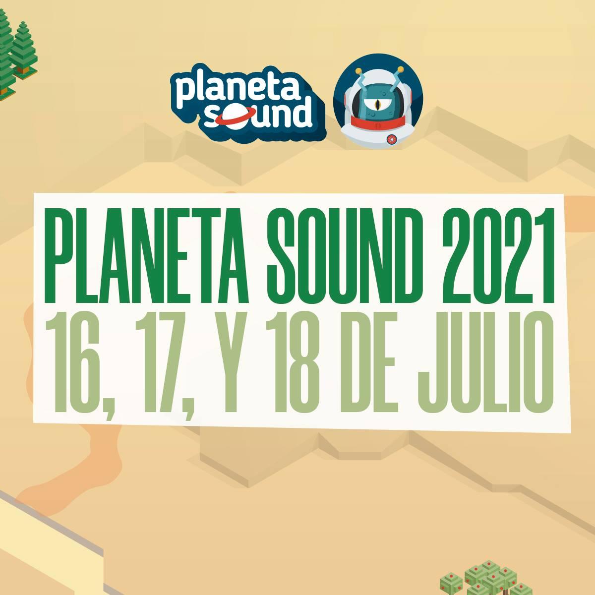Planeta Sound presenta a Vetusta Morla como su primera confirmación para el cartel 2021 4