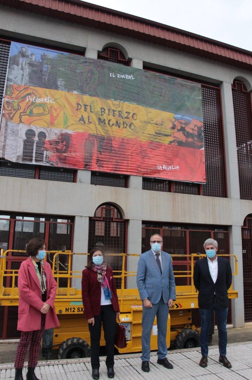 Los godello de Emilio Moro llevan la imagen de El Bierzo visto por Domingo Zapata 2