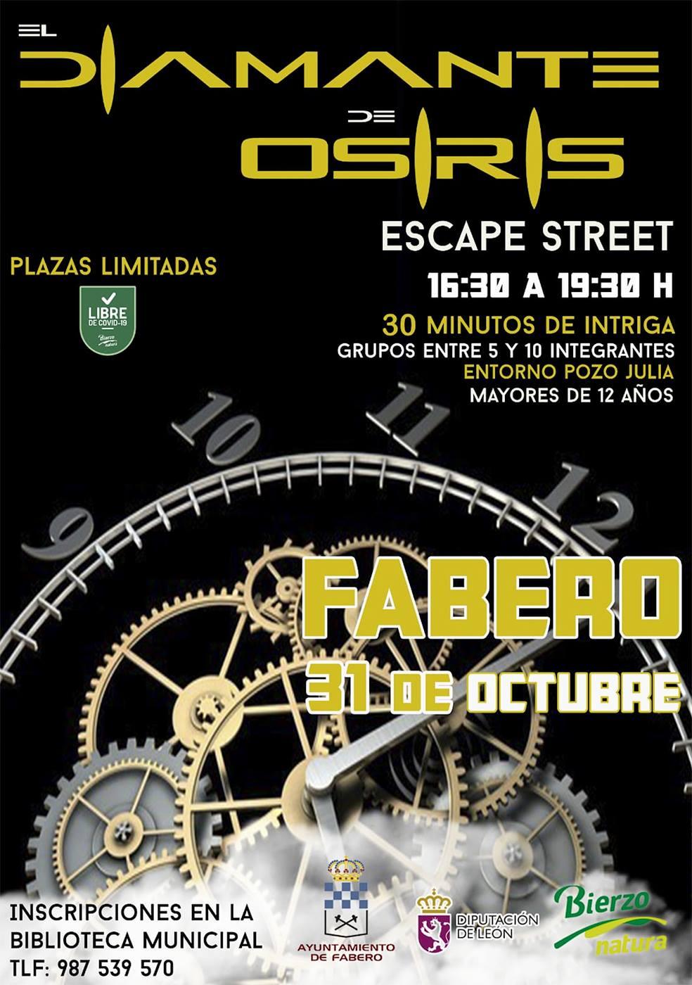 Planes para el fin de semana en El Bierzo Halloween y Todos los Santos. 30 de octubre al 1 de noviembre 2020 3