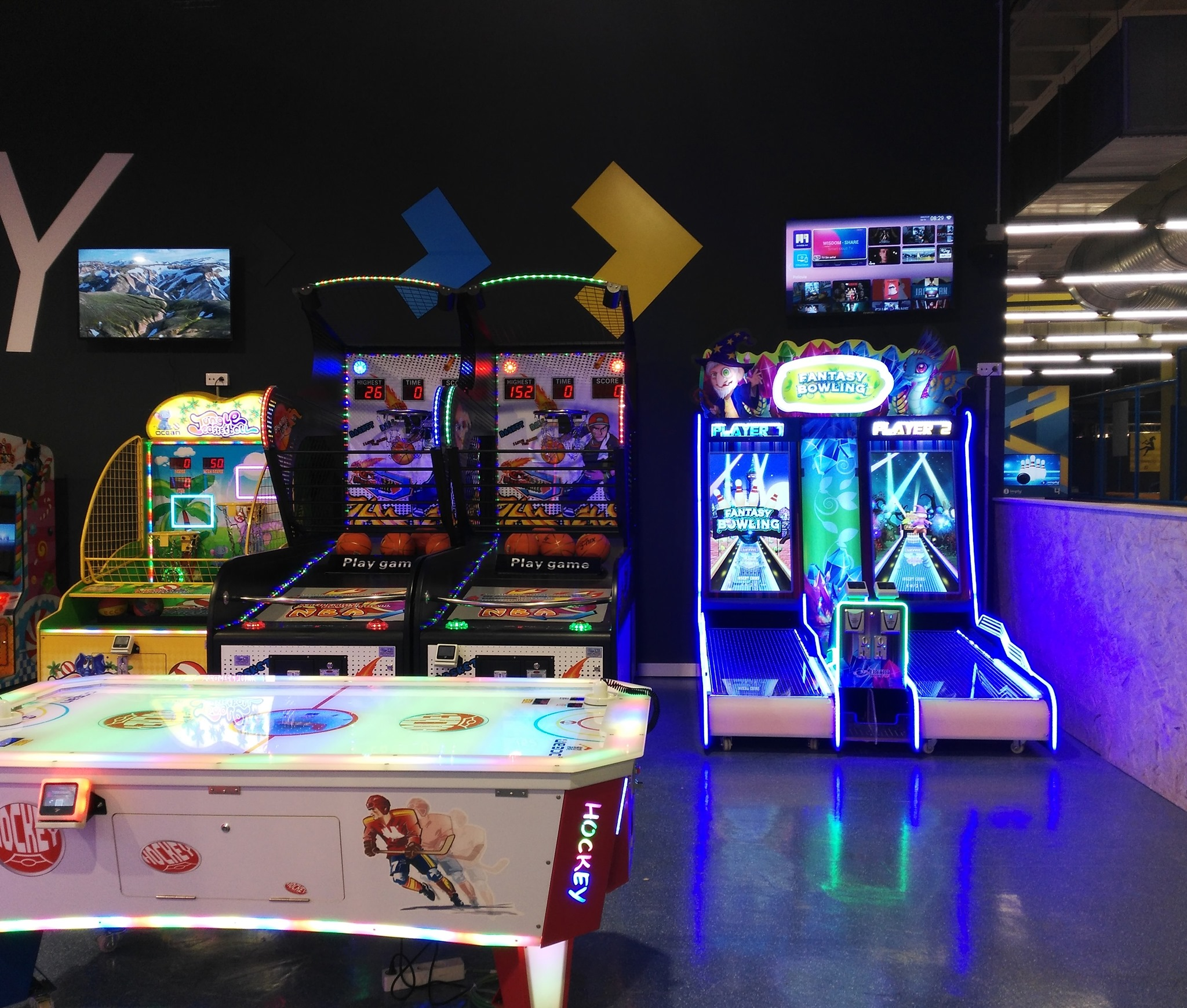 FlipaJump abre sus puertas en el Centro Comercial El Rosal 3