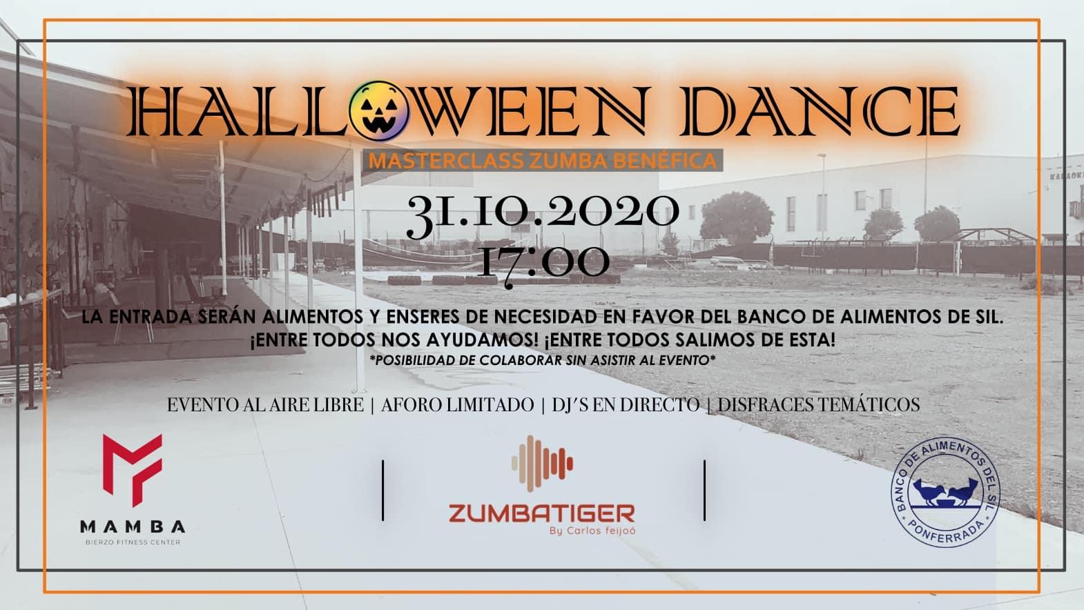 Planes para el fin de semana en El Bierzo Halloween y Todos los Santos. 30 de octubre al 1 de noviembre 2020 7