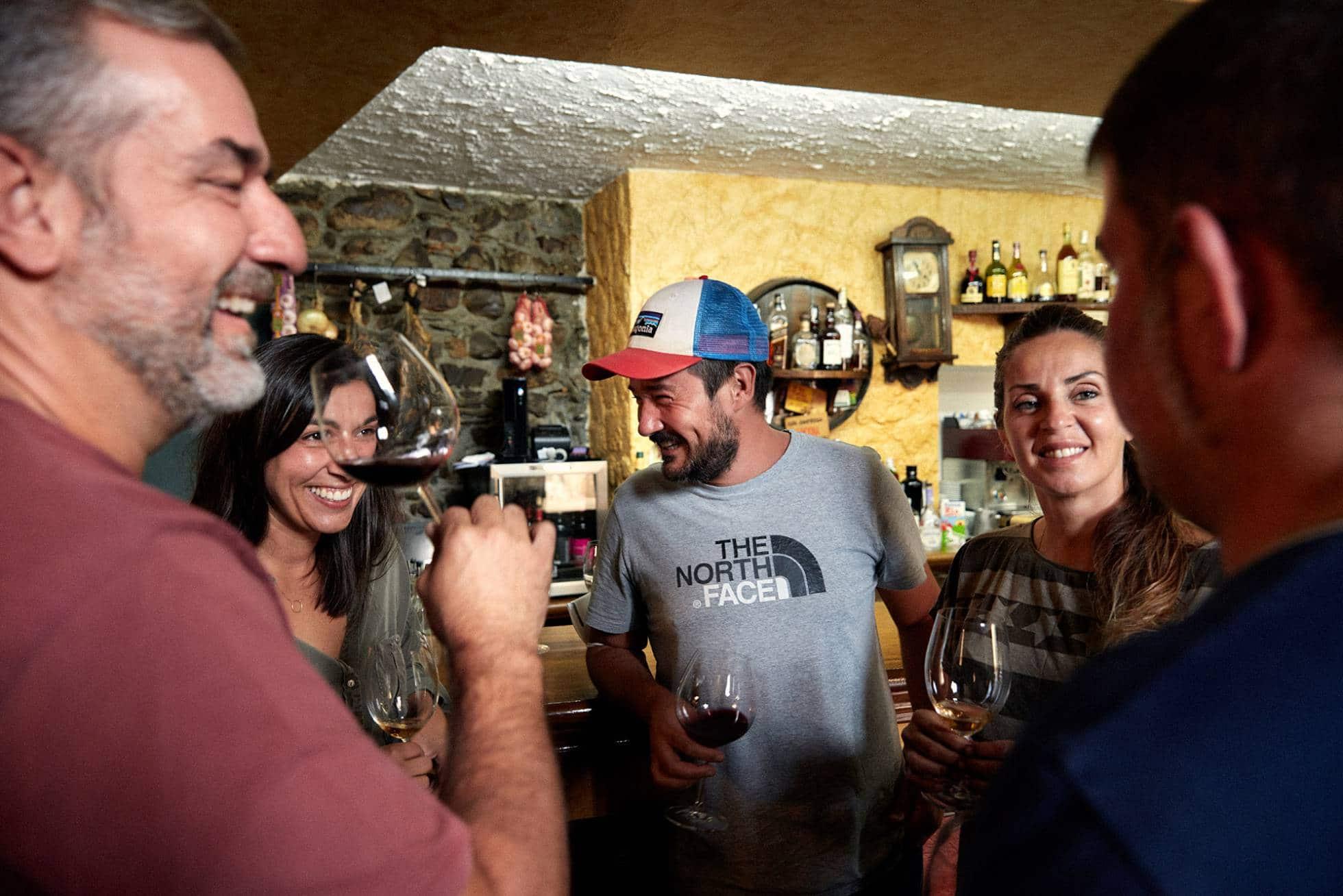 El País Semanal analiza el éxito de los vinos del Bierzo en el reportaje: Los magos del Bierzo 1
