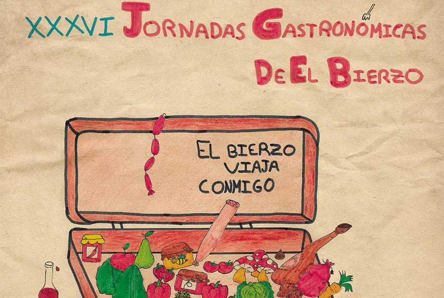 XXXVI Jornadas Gastronómicas De El Bierzo 2020. Consulta los restaurantes y menús 1