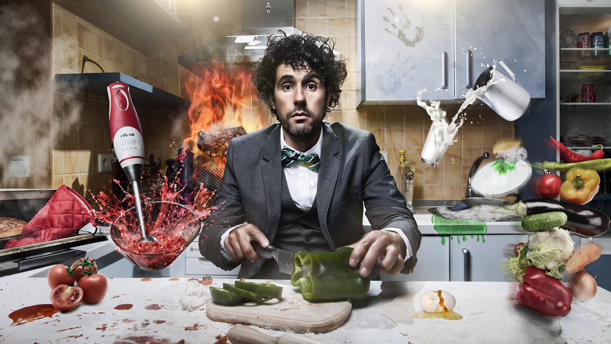El Bierzo protagonista este domingo del programa 'Contigo pan y magia' de la 7 Castilla y León 1