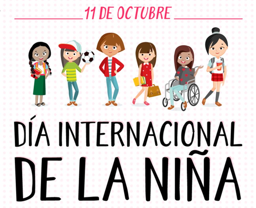 La Diputación promueve actividades de sensibilización en los centros educativos por el Día Internacional de la Niña 1