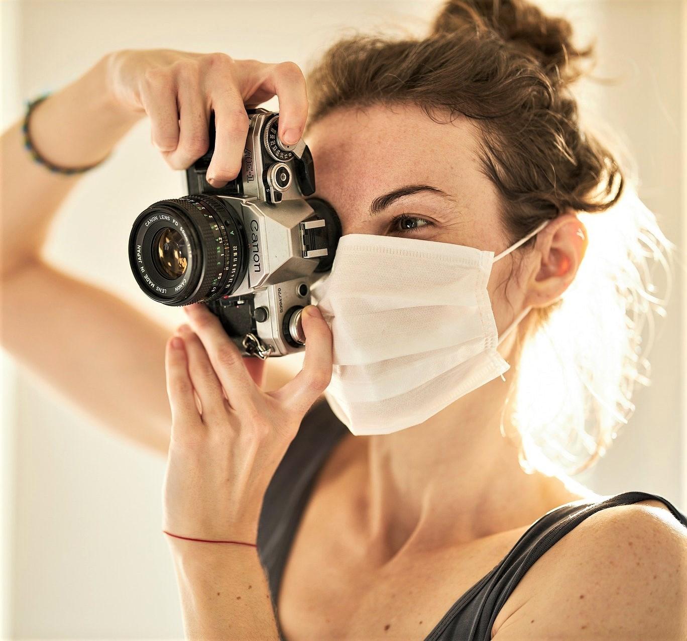 La ULE convoca un concurso de fotografía para los alumnos sobre las consecuencias de la pandemia de coronavirus 1