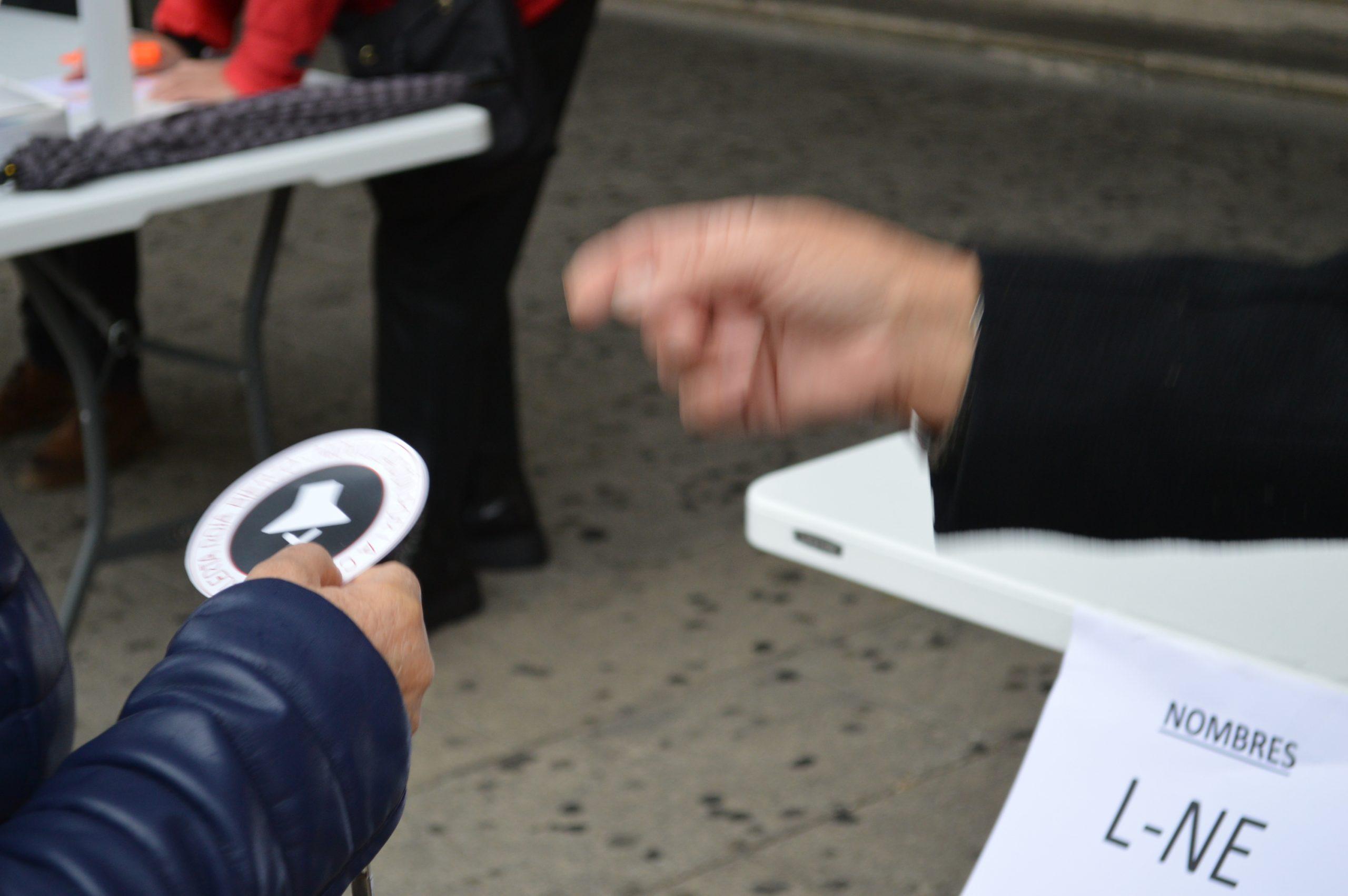 VÍDEO #Alertarojabierzo reivindica los derechos de la cultura y los eventos 24