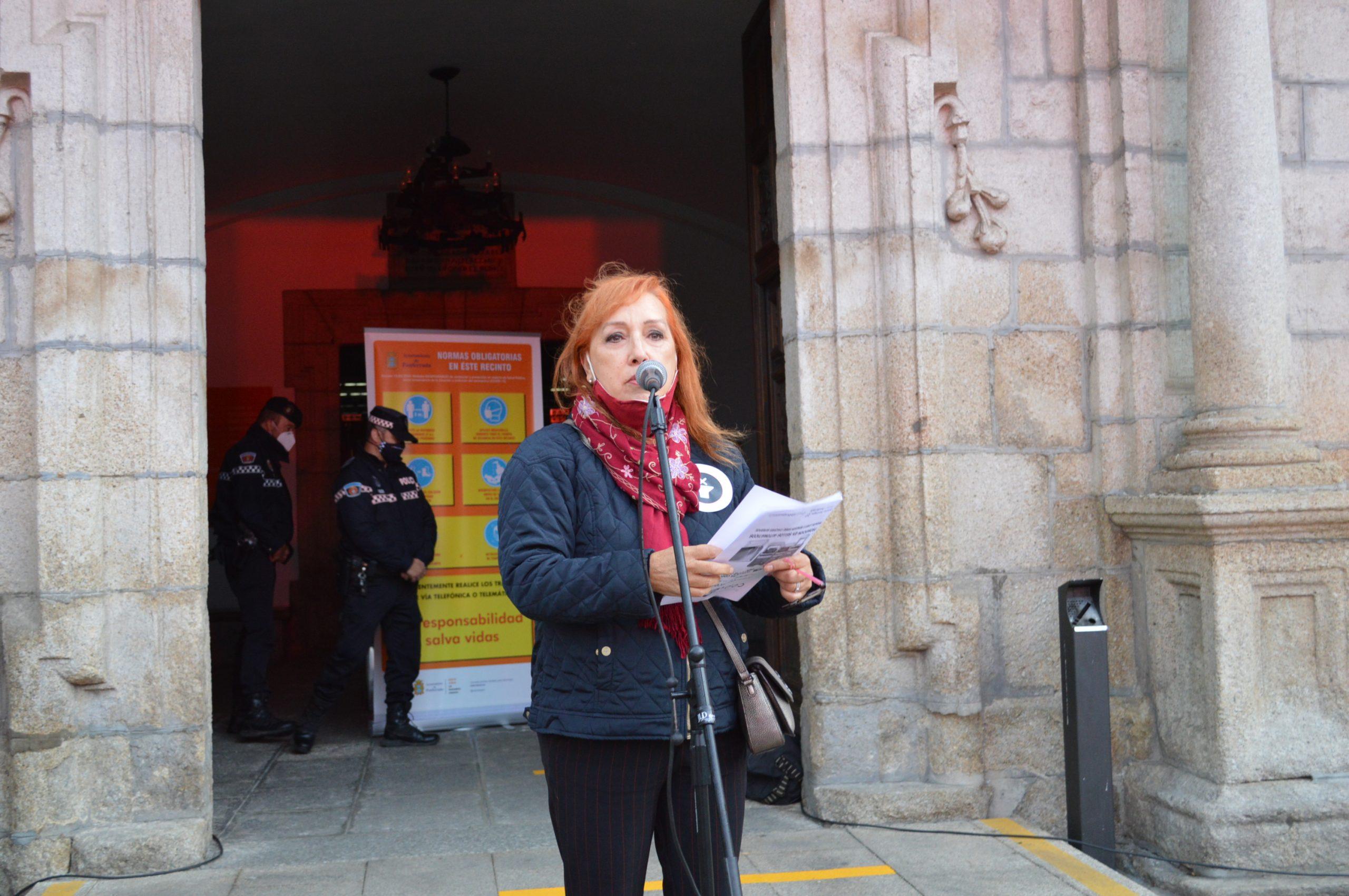 VÍDEO #Alertarojabierzo reivindica los derechos de la cultura y los eventos 3