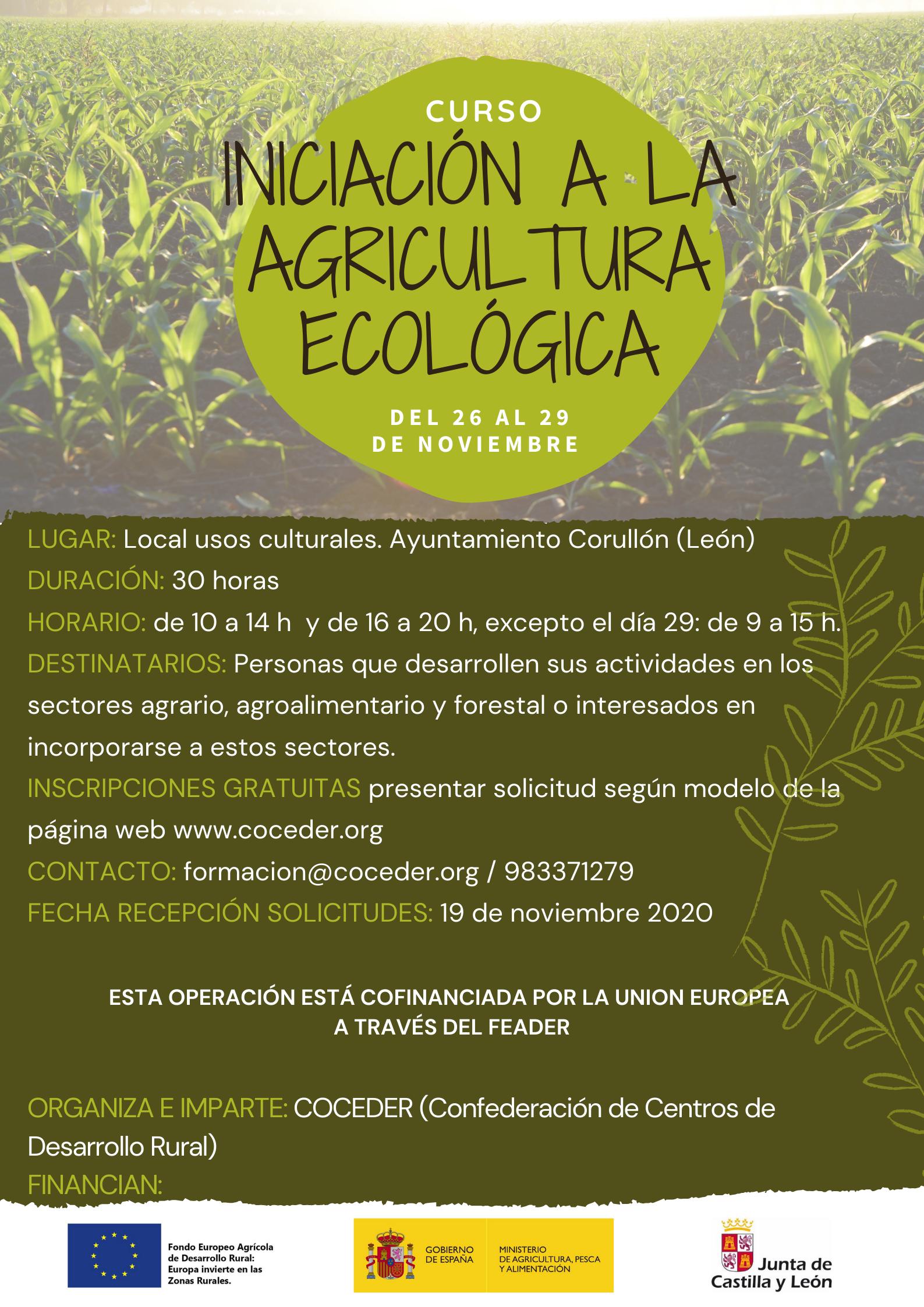 Cursos de Apicultura y Agricultura Ecológica promovido por Alzheimer Bierzo 2