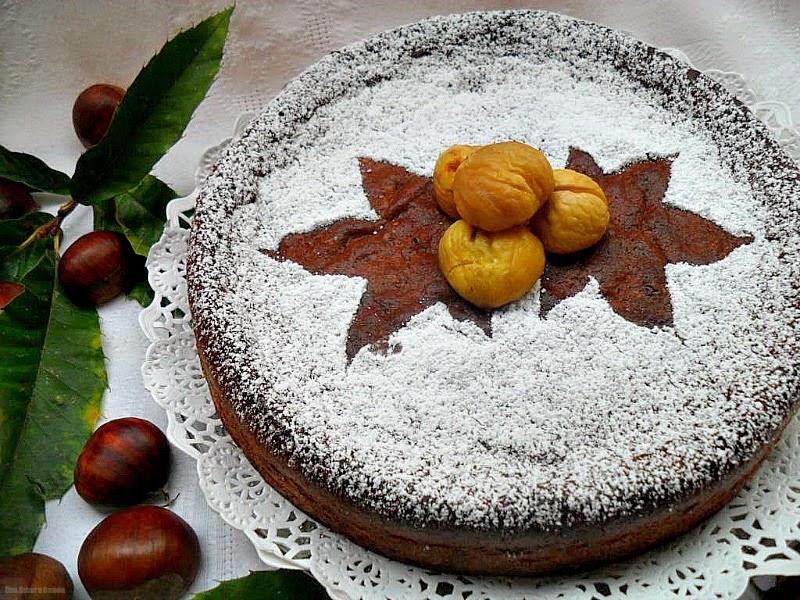 La Moncloa de Cacabelos realizará un directo en el Instagram de Canal Cocina con su famosa tarta de Castañas 1