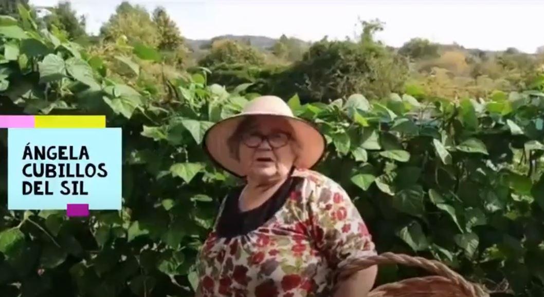 VÍDEO | La Diputación de León conmemora el Día de la Mujer Rural con los testimonios de sus protagonistas 1