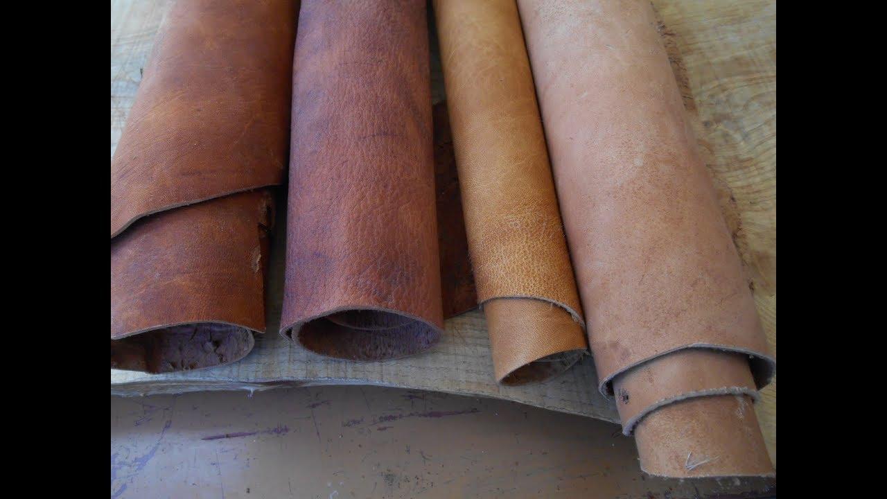 El Ayuntamiento de Camponaraya organiza un taller de curtido de cuero 1