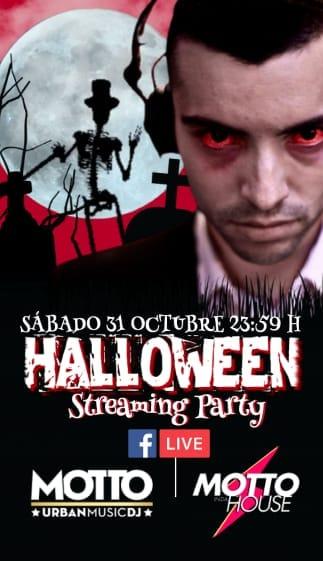La plataforma 'Sueños de vecinos' organiza hoy una noche de Halloween virtual 2