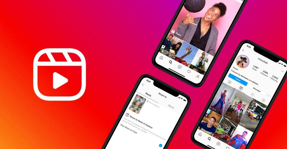 Instagram permitirá vender productos en su nueva funcionalidad Reels 1