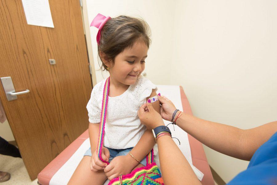La vacunación frente a la gripe en Castilla y León comienza, con carácter general, el 13 de octubre 1