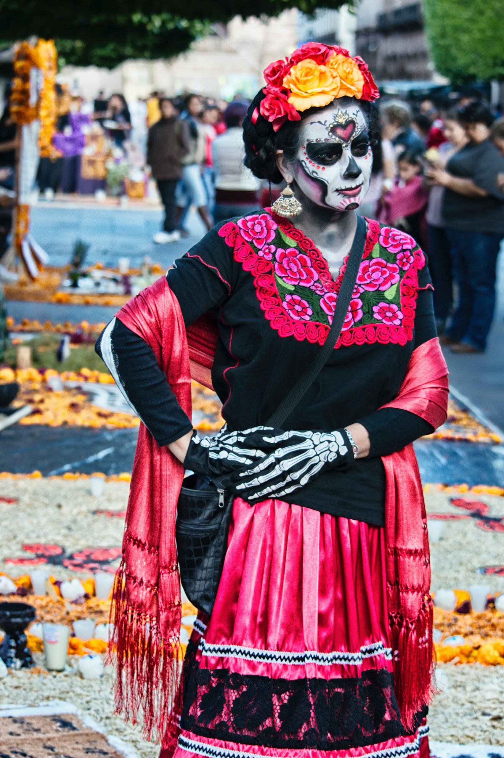 Ideas para disfrutar en un Halloween confinados 2