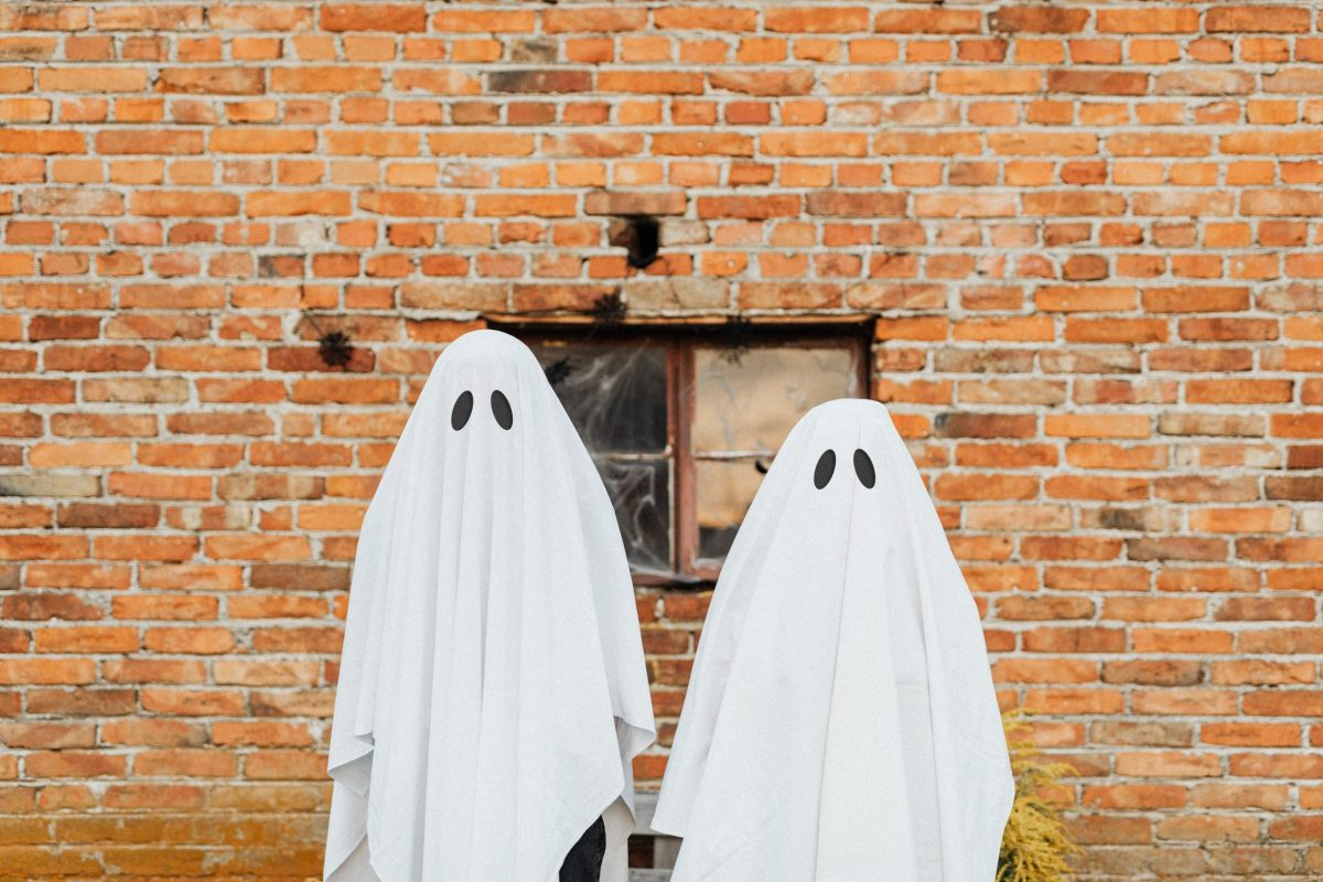 Ideas para disfrutar en un Halloween confinados 1
