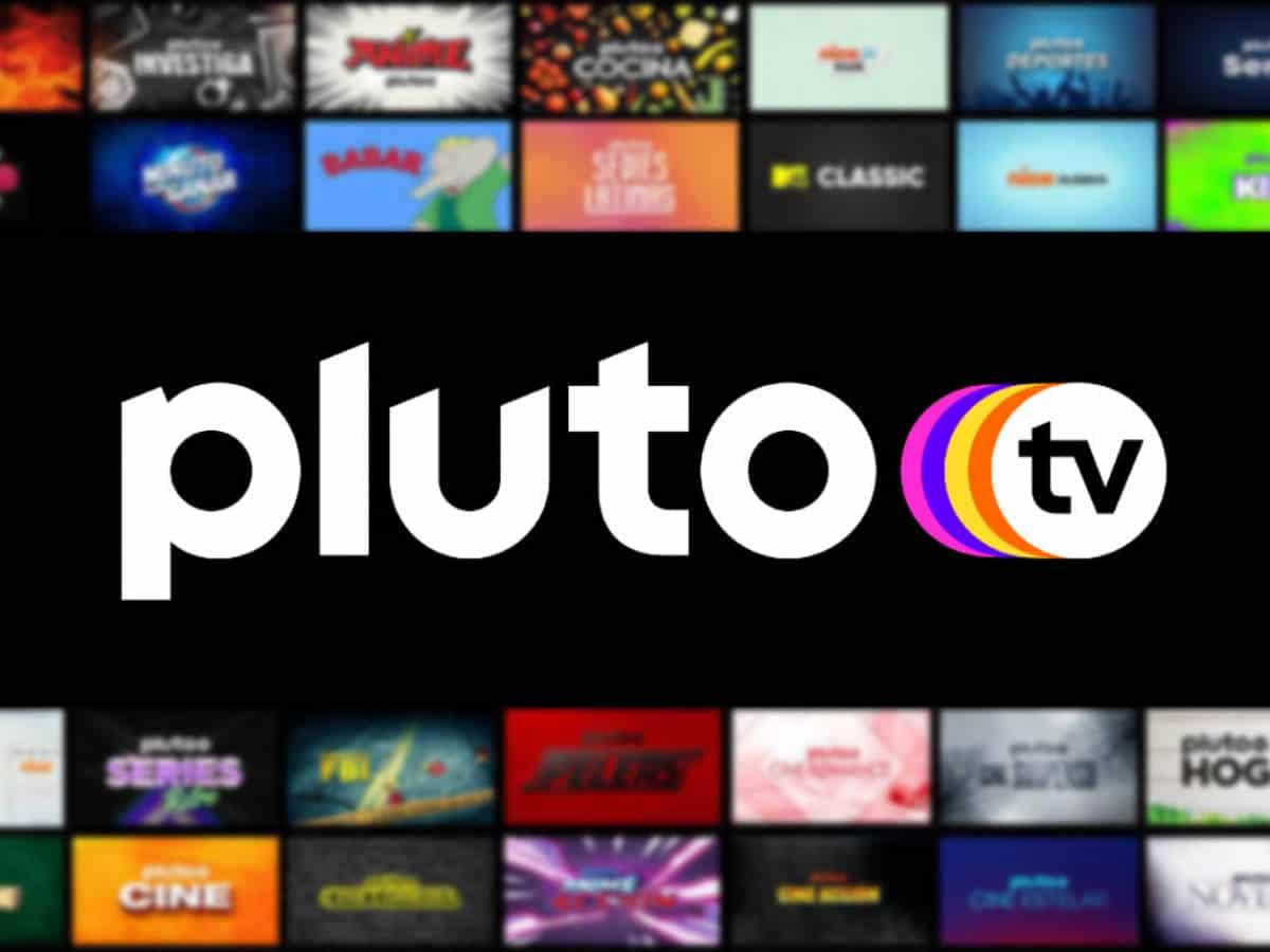 Pluto TV desembarca en España con canales, series y películas en streaming gratis y sin registro 1