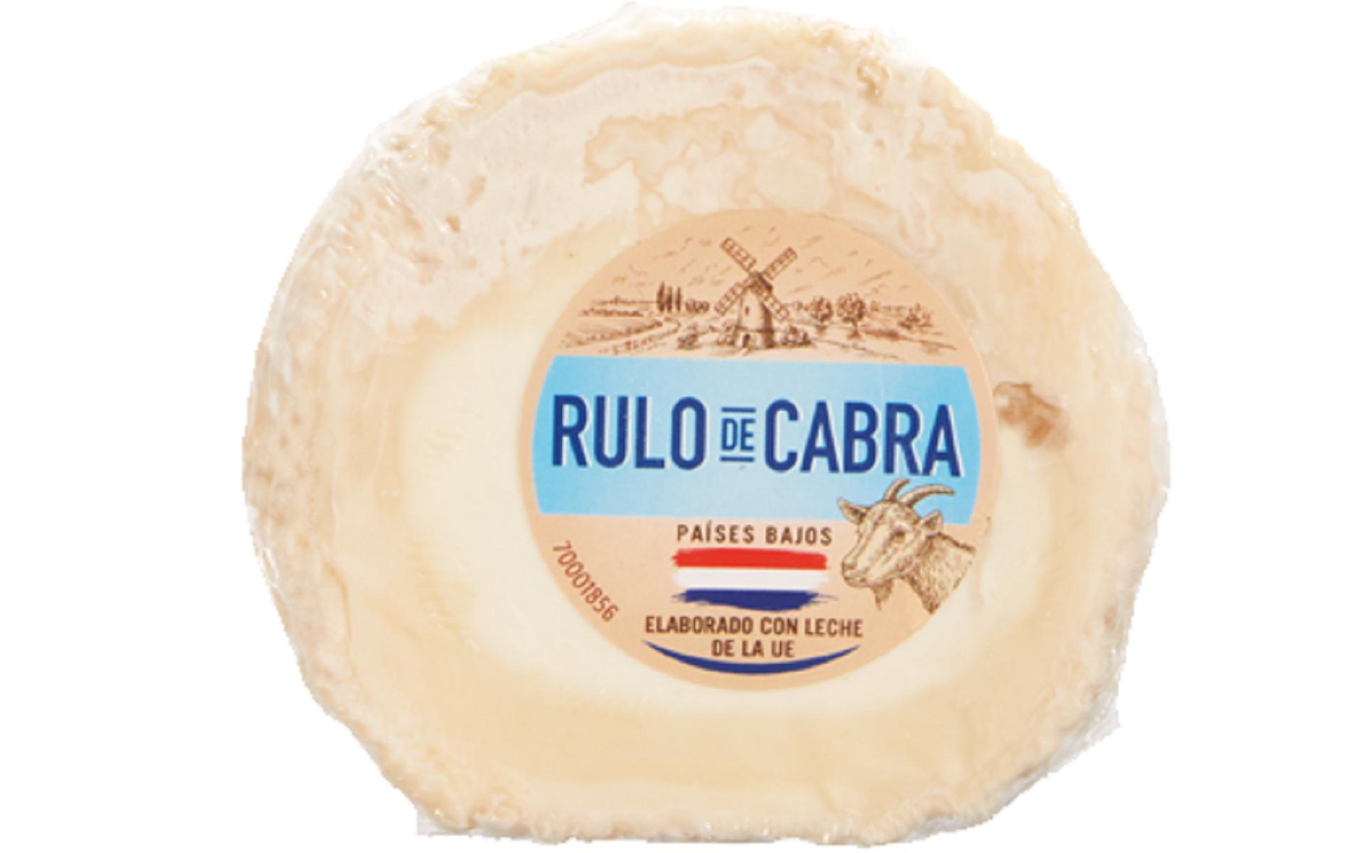 Alerta Sanitaria: La alemana Lidl retira un queso de cabra por presencia de listeria 1