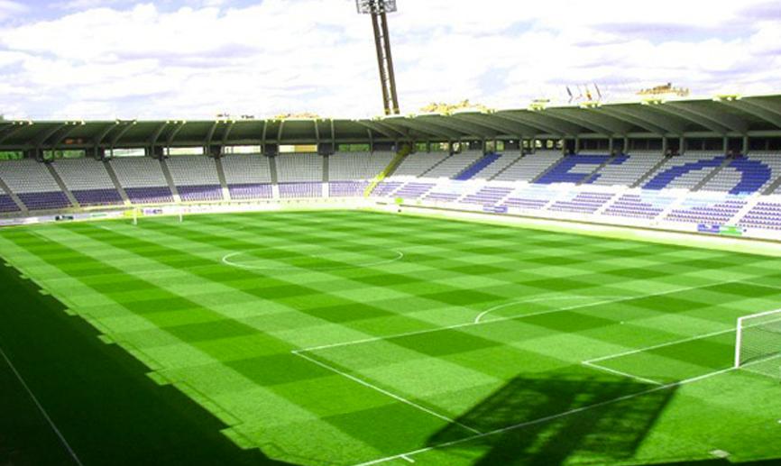 El Reino de León podrá recibir a 6.000 aficionados en el segundo partido de liga (25 de octubre) 1