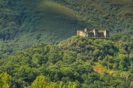 Vega de Valcarce elegido municipio del mes por turismo Reino de León 1