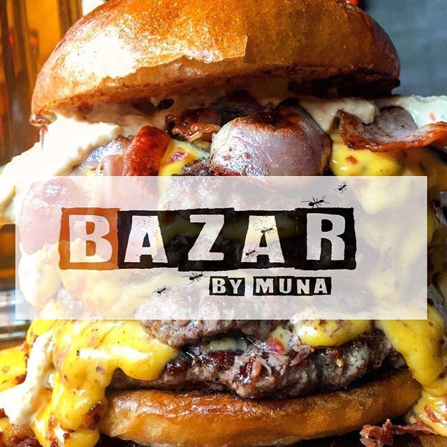 MUNA regresa a su BAZAR y añade una oferta de 'brunch' para los fines de semana 5