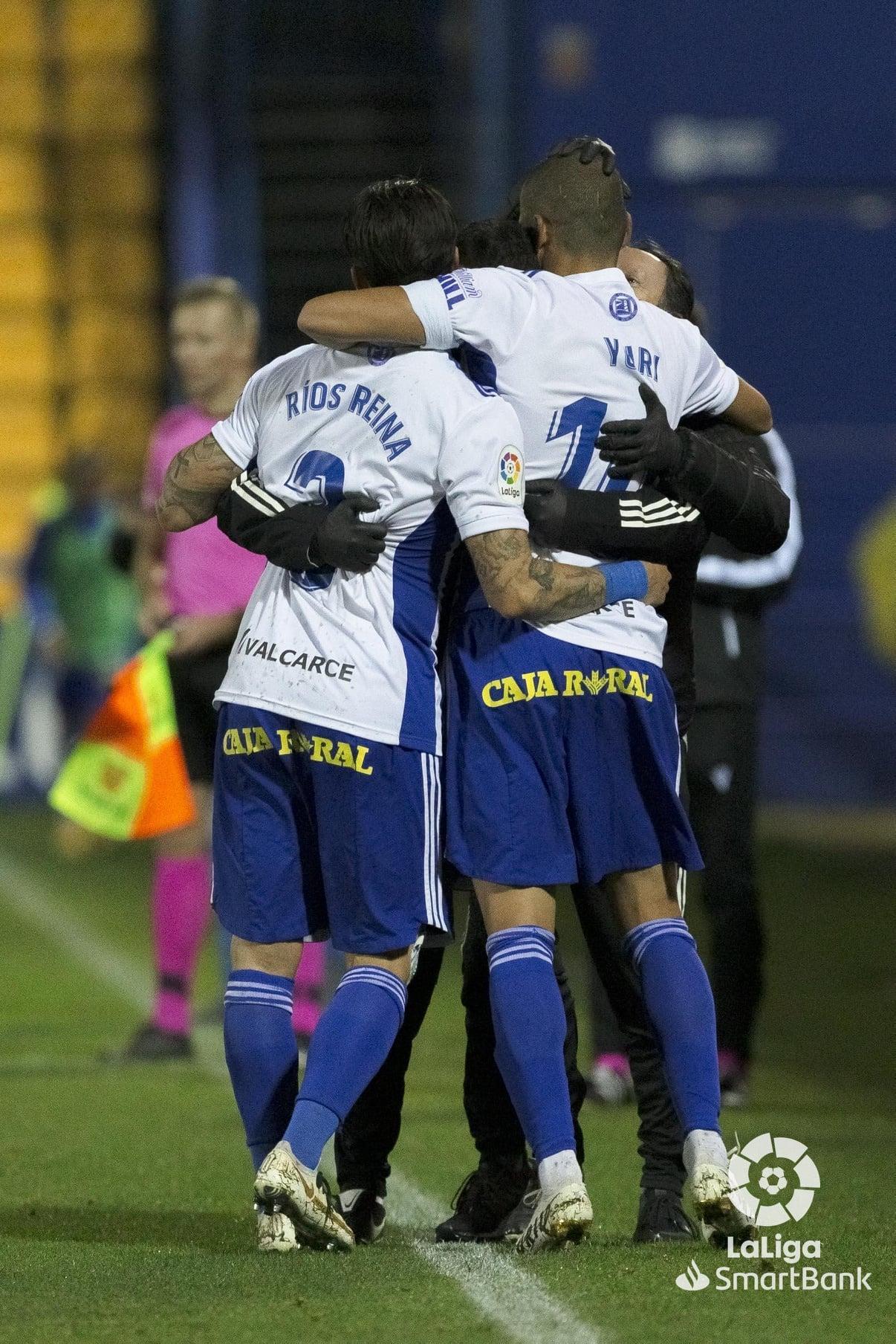 La Ponferradina se lleva los tres puntos en el Santo Domingo en un soporífero partido (1-0) 17