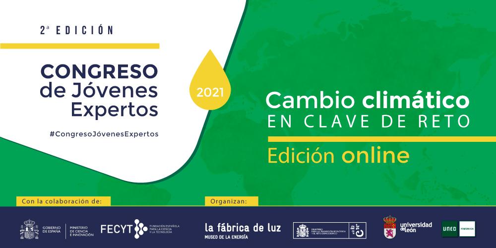 La 2a edición del Congreso de Jóvenes Expertos del Museo de la Energía invita a los jóvenes a conocer y afrontar el Cambio Climático 2