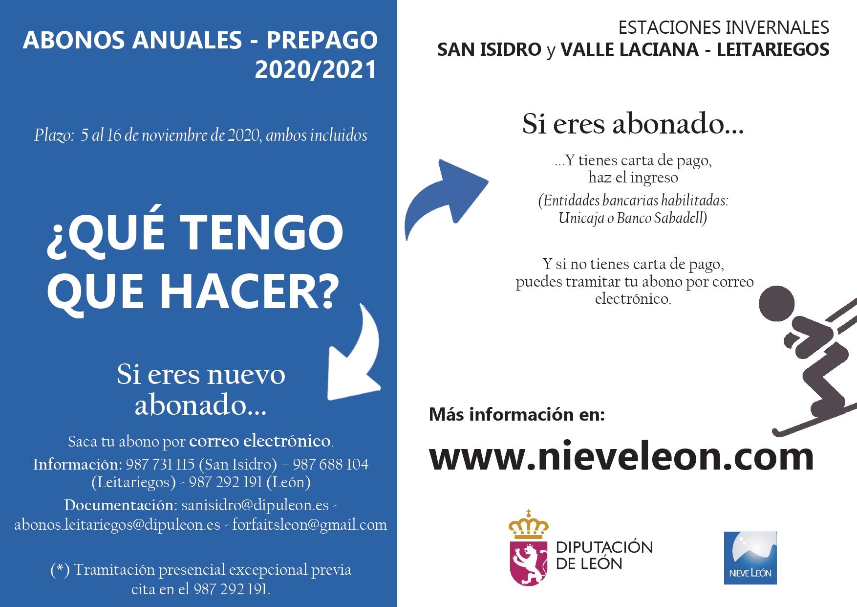 Las estaciones de esquí de la Diputación de León ultiman el protocolo COVID y esperan abrir la temporada a finales de este mes 2