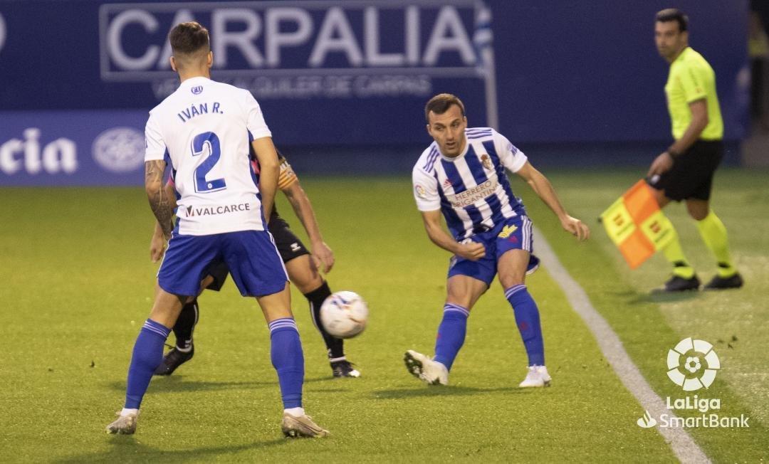Una desconocida Ponferradina se deja llevar los tres puntos en El Toralín (0-3) 3