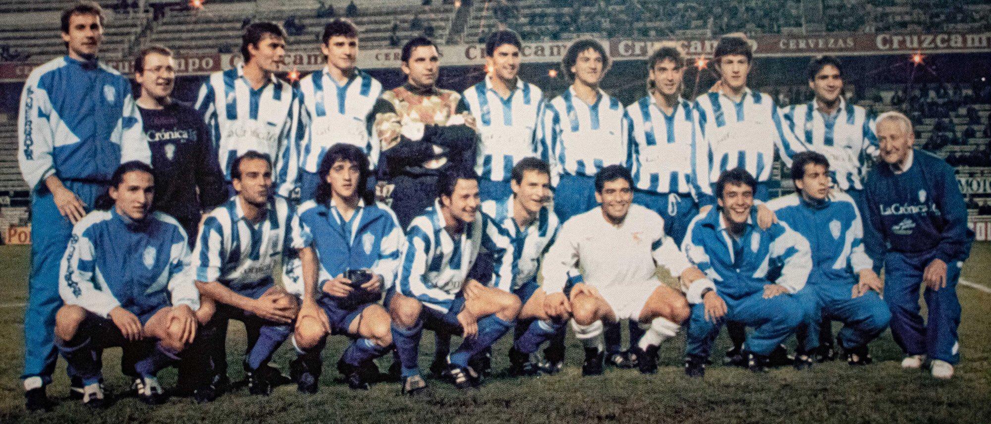 Fallece Diego Armando Maradona 3