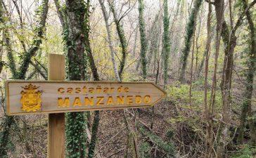 Rutas por el Bierzo: El Castañar de Manzanedo de Valdueza 1