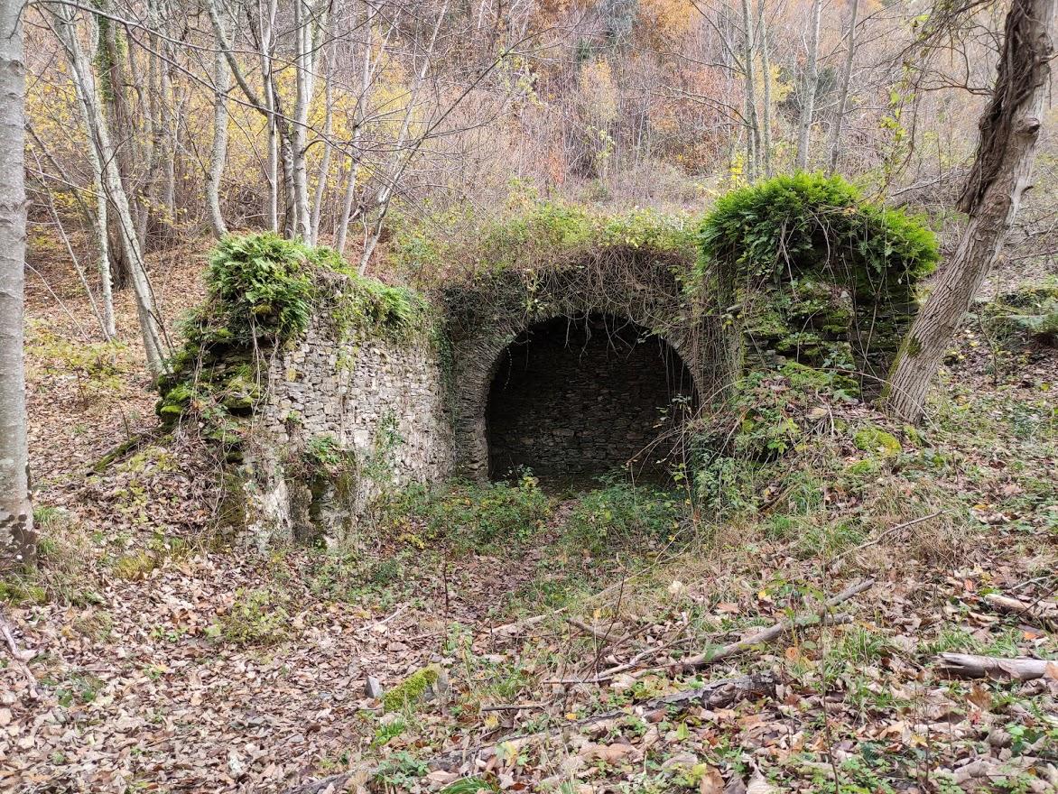 Rutas por el Bierzo: El Castañar de Manzanedo de Valdueza 4