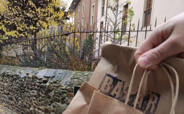 Reseña gastronómica: Brunch para llevar de Restaurante Muna de Ponferrada 3
