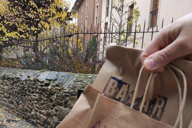 Reseña gastronómica: Brunch para llevar de Restaurante Muna de Ponferrada 1