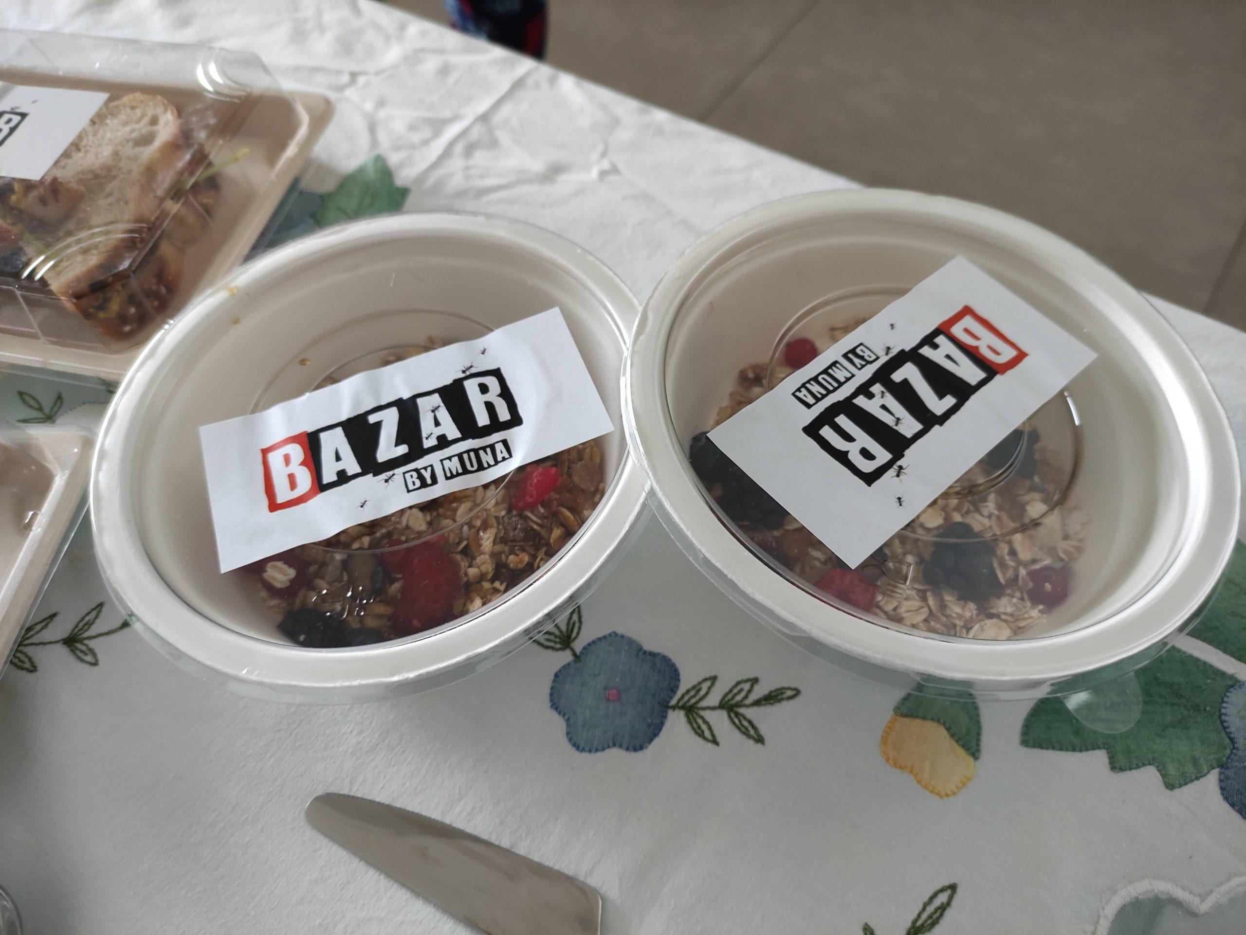 Reseña gastronómica: Brunch para llevar de Restaurante Muna de Ponferrada 6