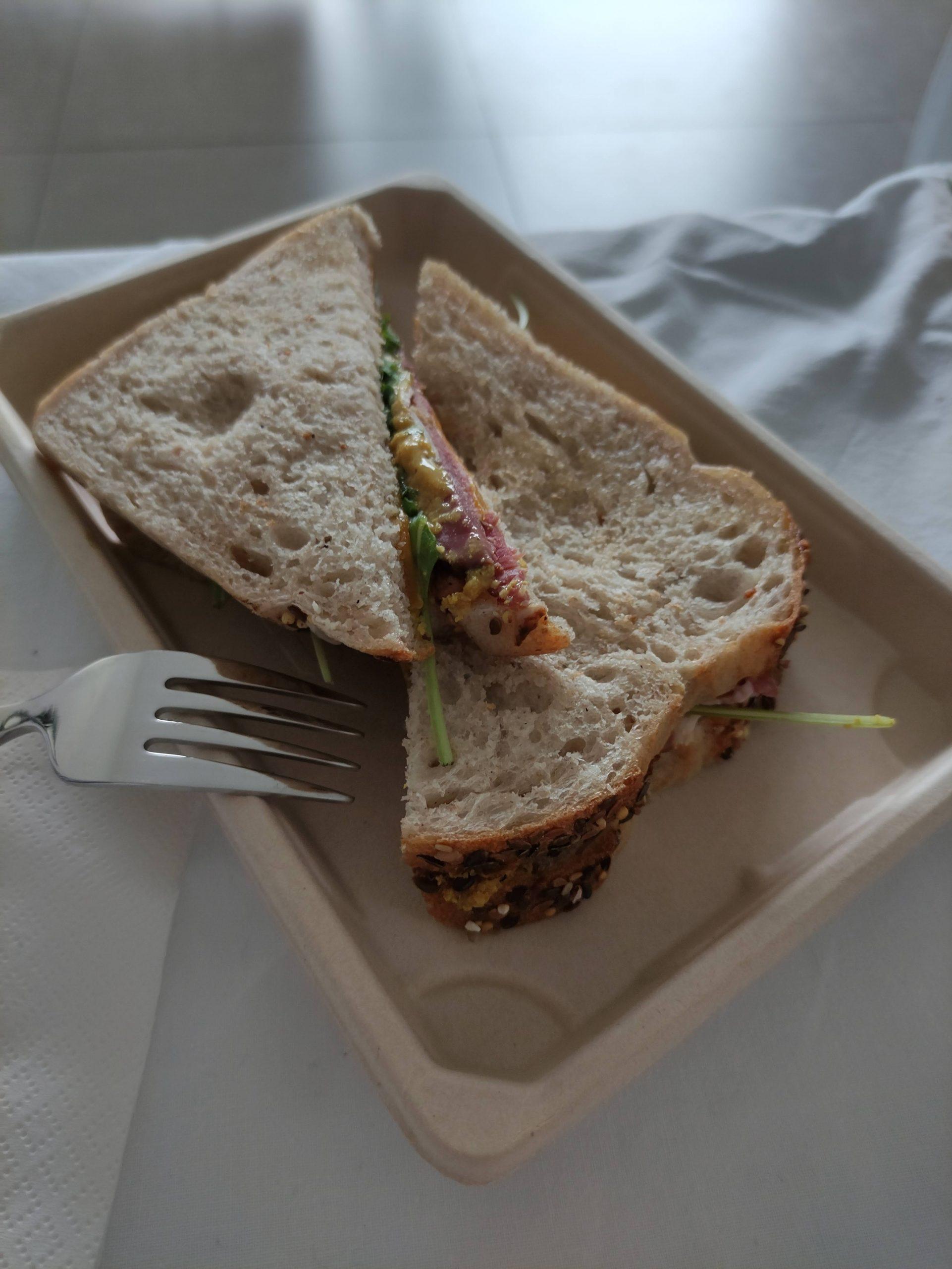Reseña gastronómica: Brunch para llevar de Restaurante Muna de Ponferrada 10