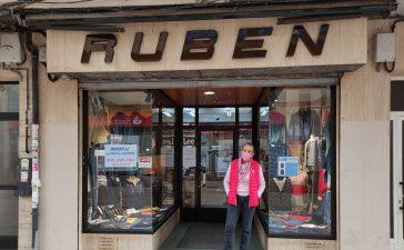 RUBÉN Moda, pioneros en vestir con vaqueros en el Bierzo 1