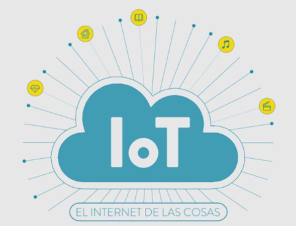 IoT: El Internet de las Cosas, el Internet del futuro 1