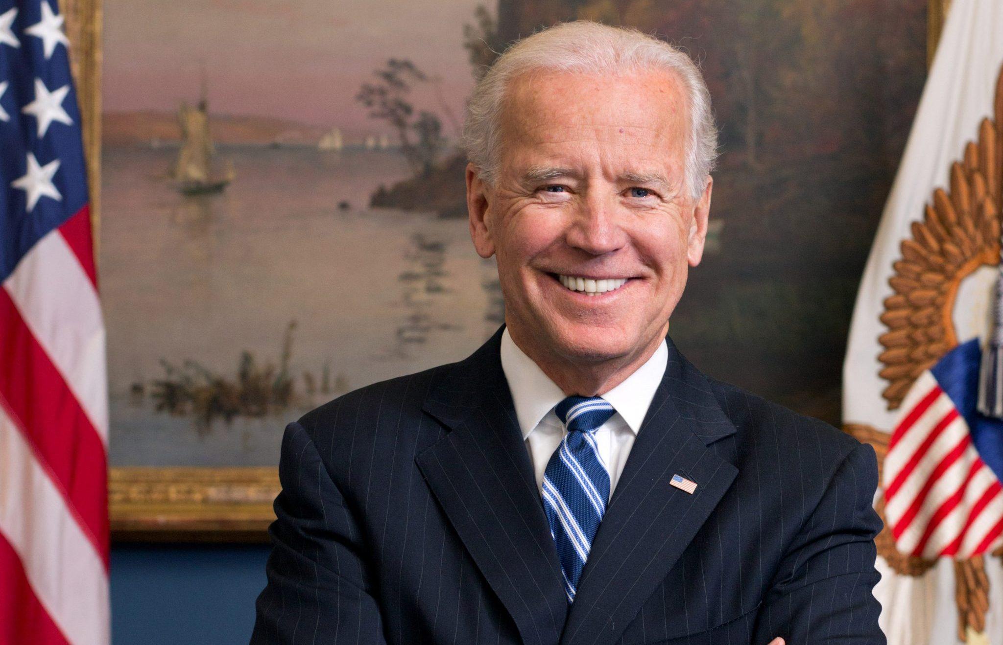 Joe Biden, se convierte en presidente electo de Estados Unidos 1