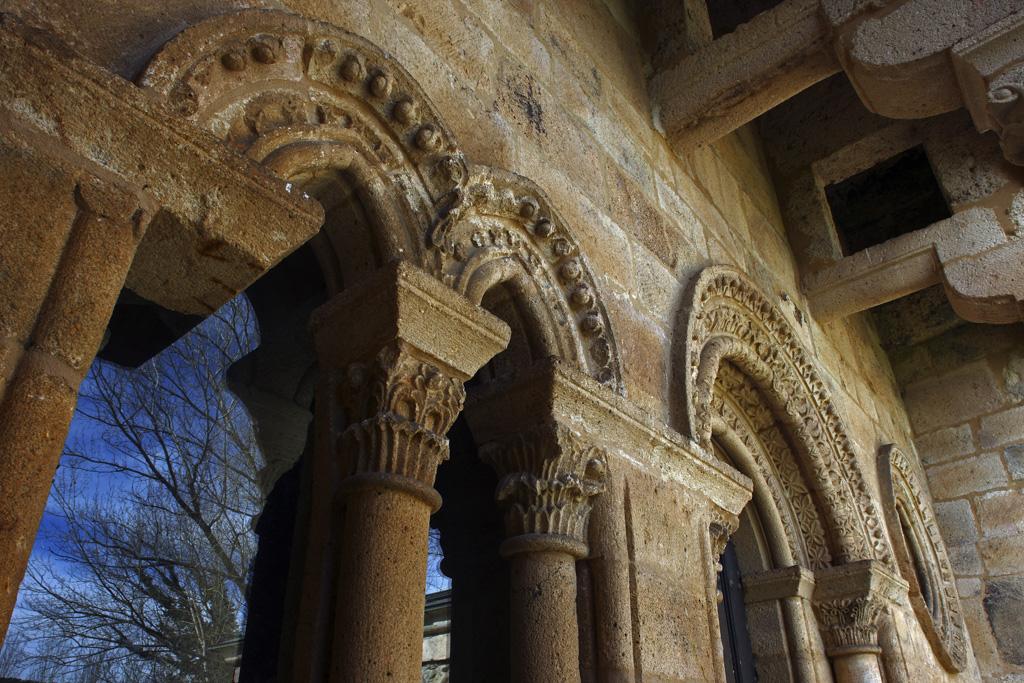 El Monasterio de Carracedo tendrá acceso gratuito todos los domingos del año 1