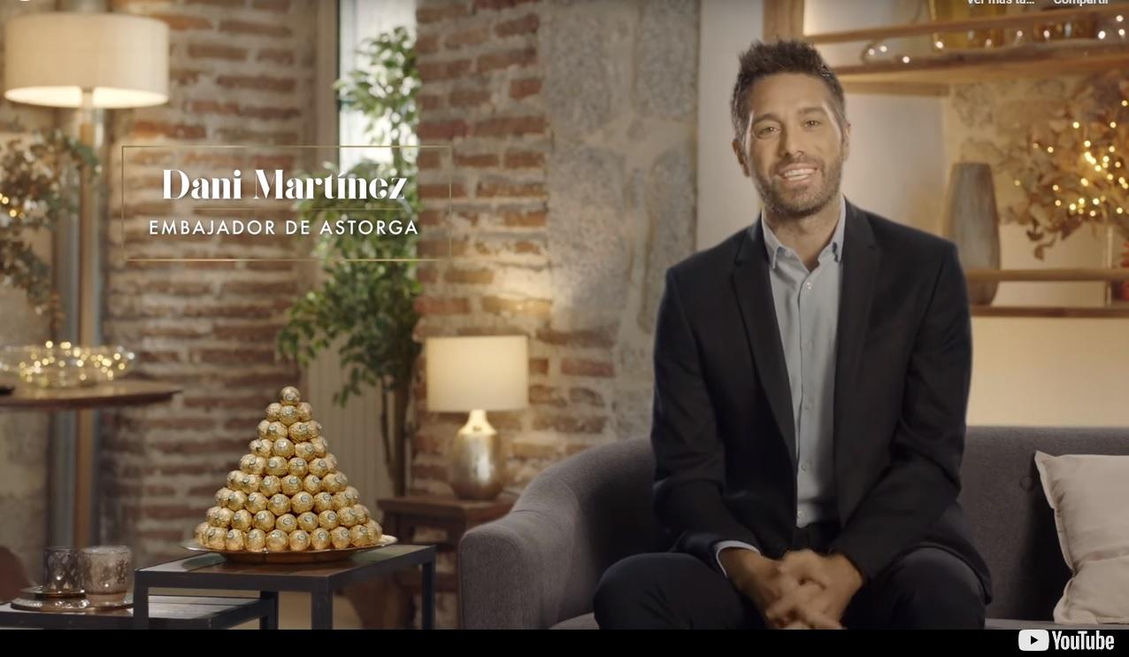 Astorga podría ser la ciudad más iluminada de la mano de Ferrero Rocher y tu puedes apoyar 1