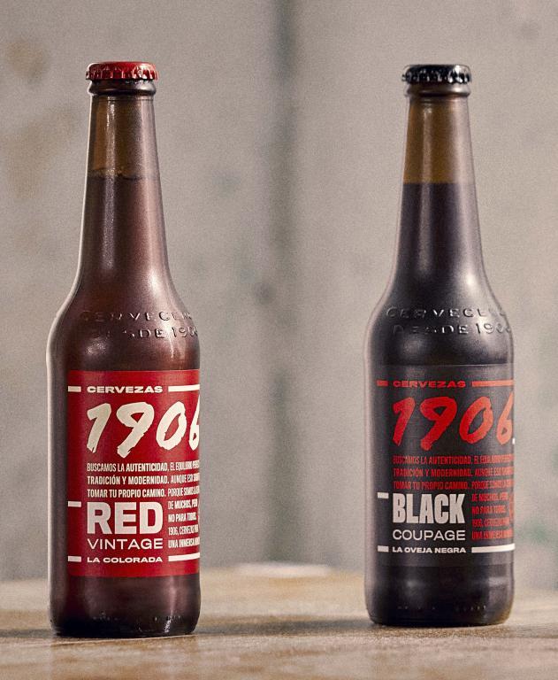 Dos cervezas españolas, consiguen posicionarse entre las mejores de Europa en su categoría 1