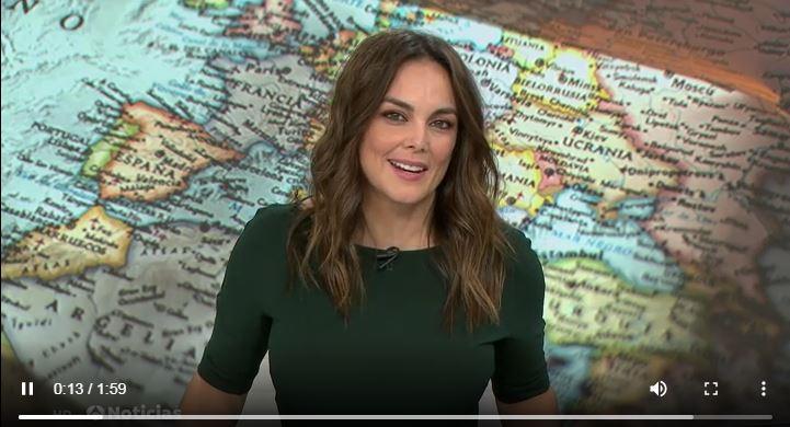 Antena 3 Noticias se hace eco de la iniciativa 'Quiero volver al Bierzo' del Filandón Berciano 1